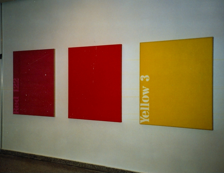 konkrete Malerei, konkete Kunst
