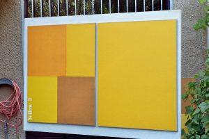 Farbfeldmalerei direkt vom Künstler kaufen