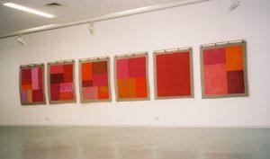 Farbfeldmalerei