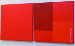 Konkrete Kunst und konkrete Malerei