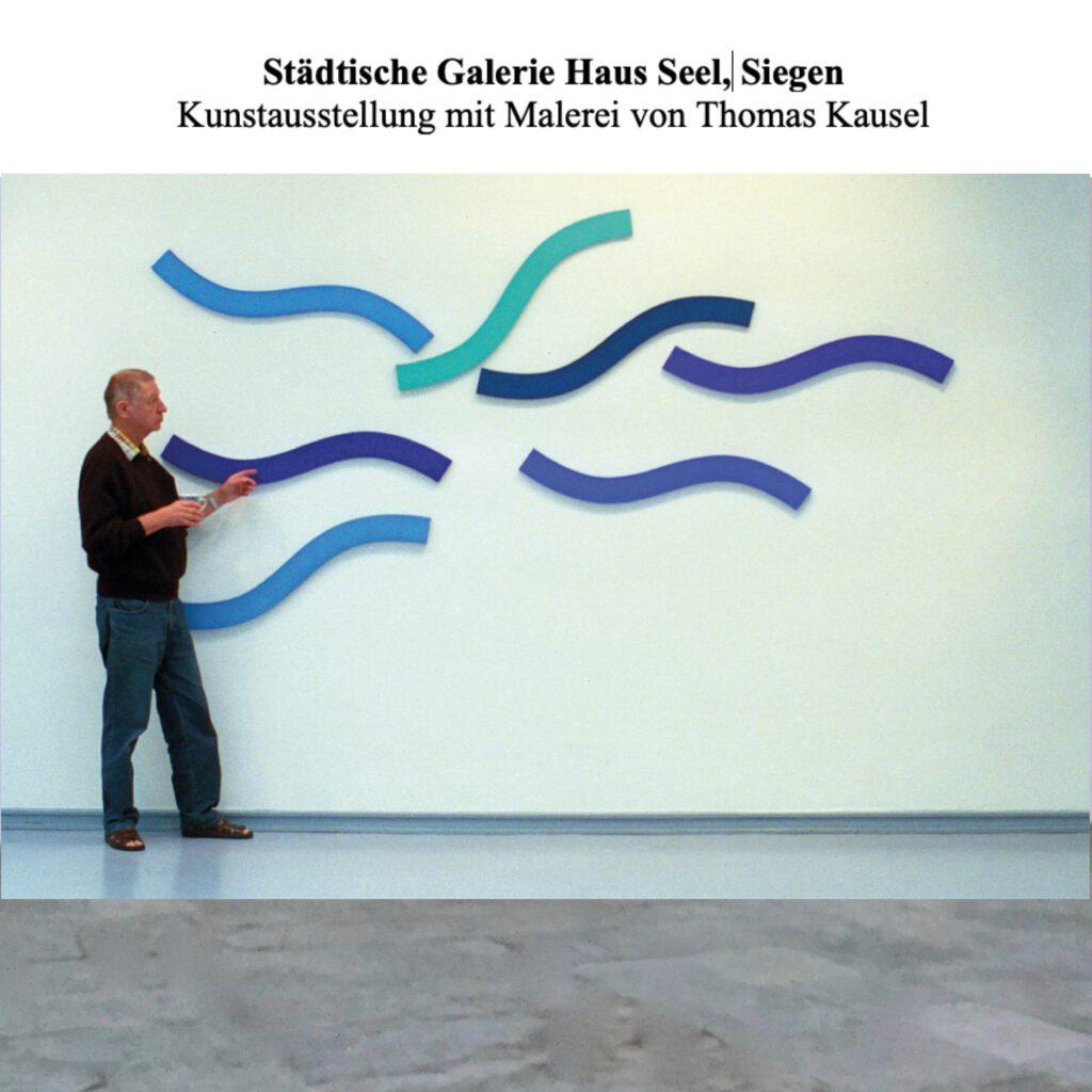 Städtische Galerie Haus Seel Siegen